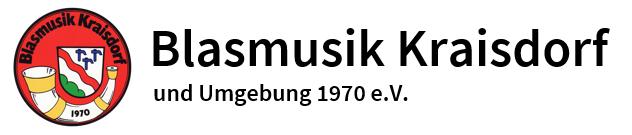 Blasmusik Kraisdorf und Umgebung 1970 e.V.